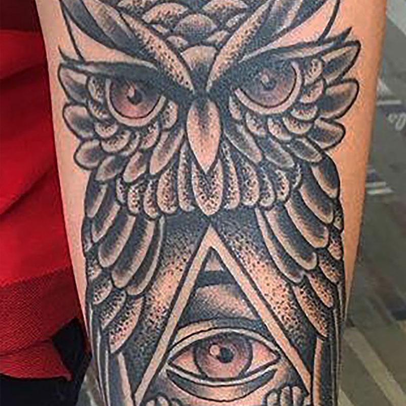 tatovering pris aalborg