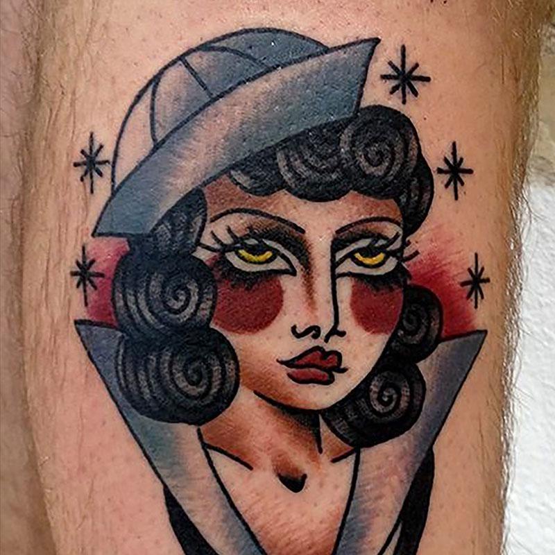 bedste tatovør aalborg